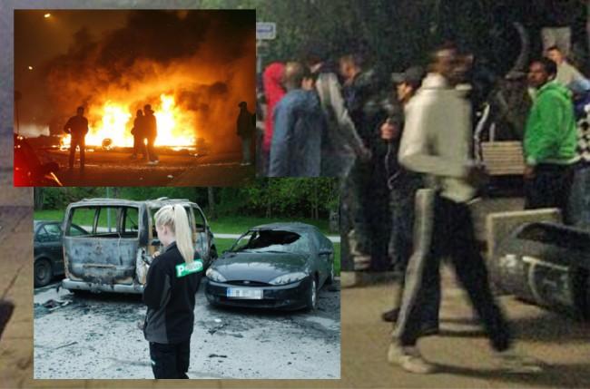 imigranti švedska malmo eksplozije