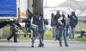 imigranti velika britanija eurotunnel