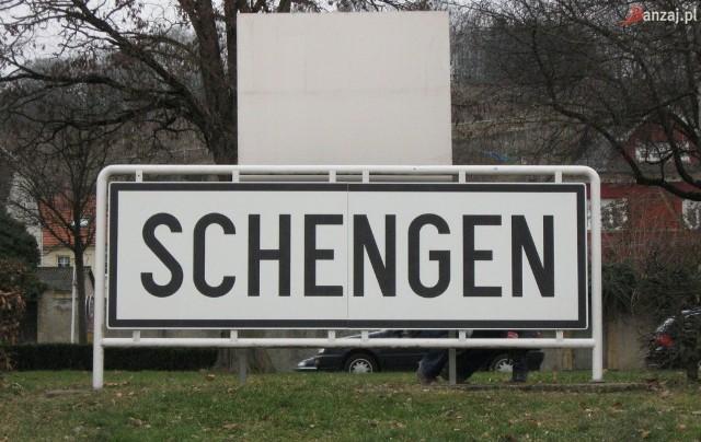 austrija schengen