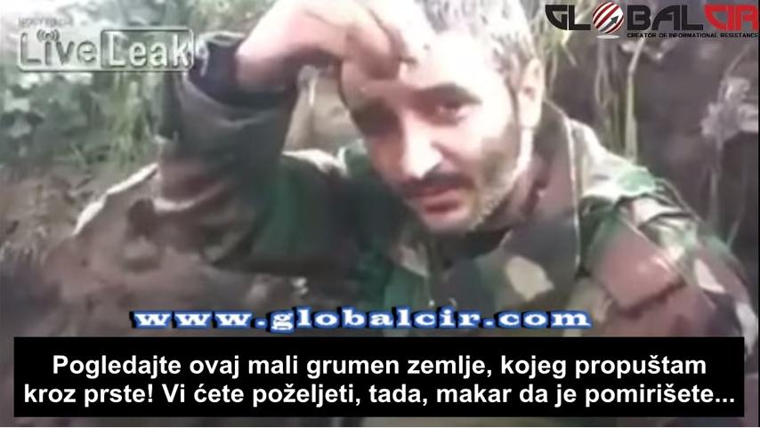 sirijski vojnik sirija islamska država imigranti