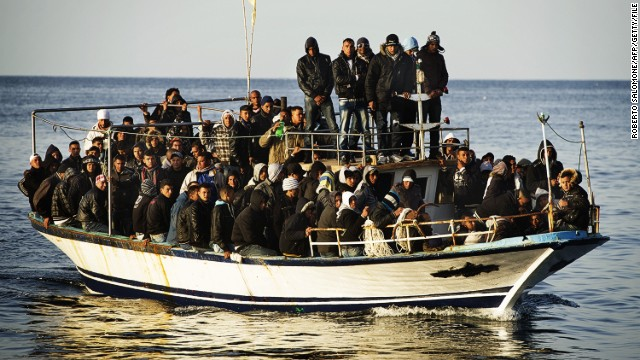 krijumčari imigranti