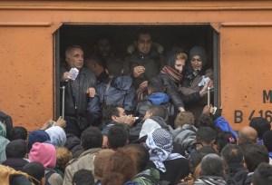imigranti hrvatska broj