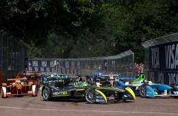 formula e utrke bez vozača