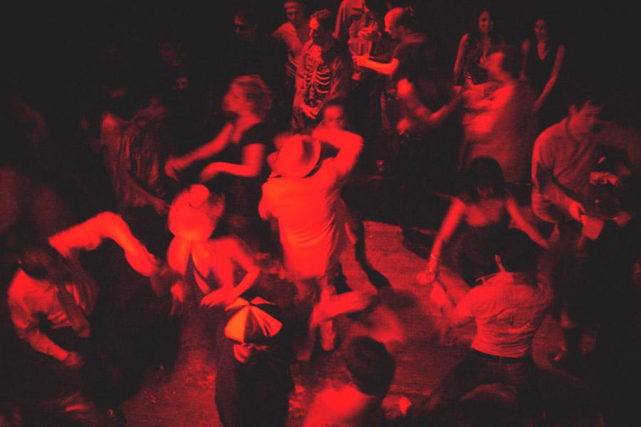 imigranti noćni klub