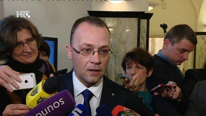 zlatko hasanbegović ministar kulture antifašizam