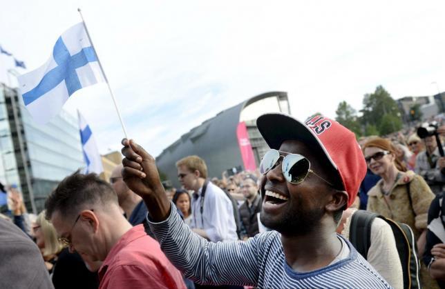 finska imigranti silovanje