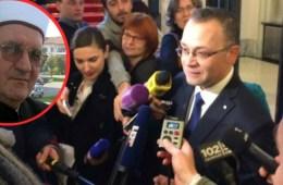 Efendija Šefko Omerbašić zlatko hasanbegović