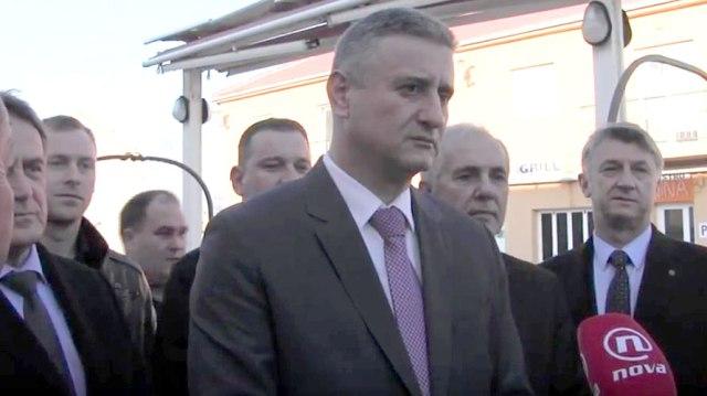 tomislav karamarko hdz