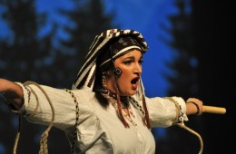 diva grabovčeva opera
