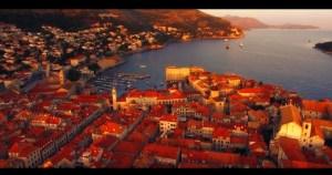 spot o dalmaciji