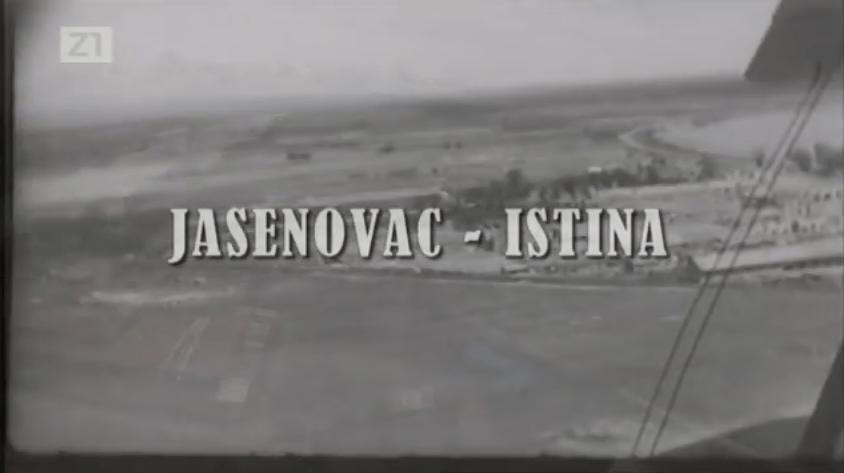 jasenovac istina jakov sedlar cijeli film
