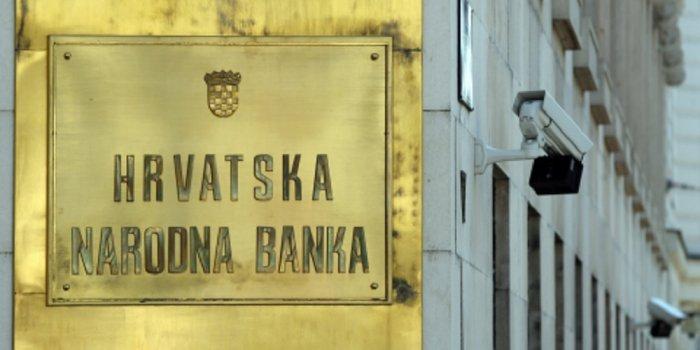 hnb europska centralna banka zakon o hnb-u hrvatska narodna banka