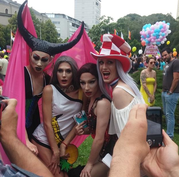 zagreb pride 2016 gay parada