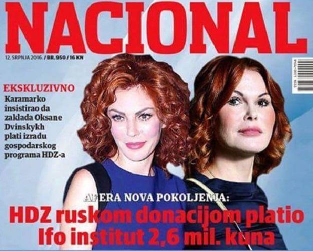 nacional hdz karamarko ifo institut ruski kapital