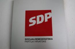 socijaldemokratska partija sdp