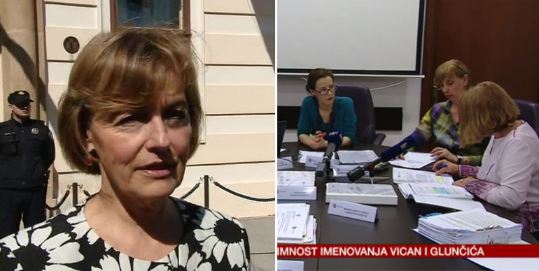 vesna pusić sukob interesa documenta