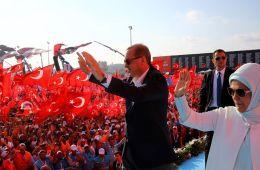 erdogan turska