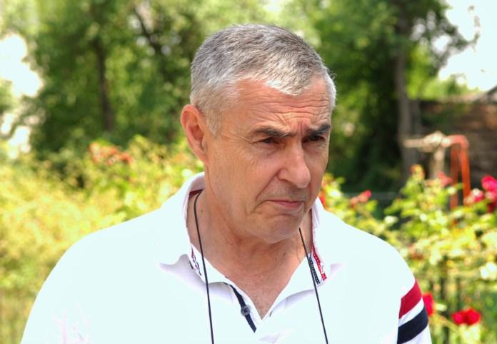 general glasnović hasanbegović