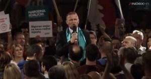 krešo beljak hss narodna koalicija govor skup