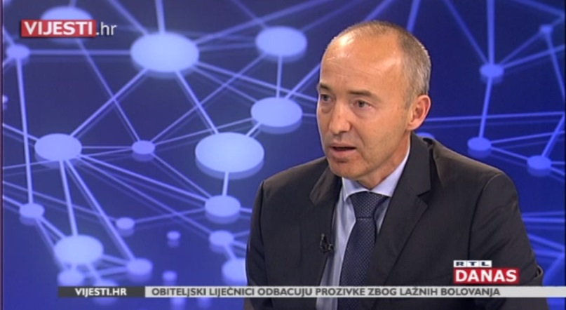 ministar krstičević mesić
