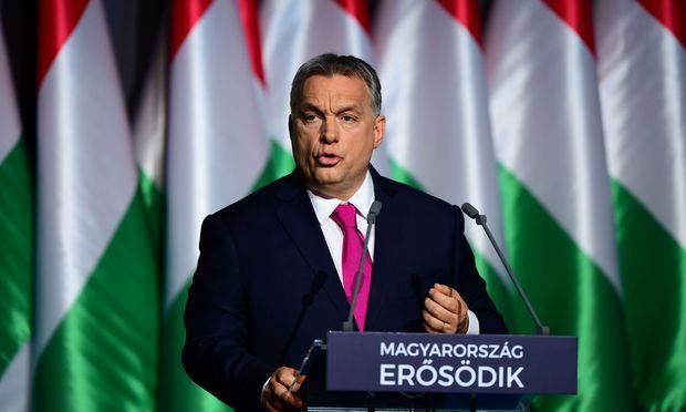 viktor orban, mađarska