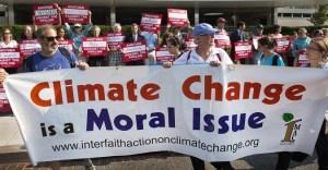 borislav ristić, globalno zatopljenje