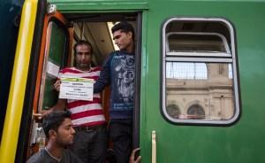 imigranti, slavonski brod