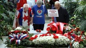 jugoslavija, komunizam, srbi, hrvati