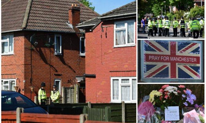 teroristički napad, manchester, imigranti, terorizam, islamska država, džihadisti, libijac