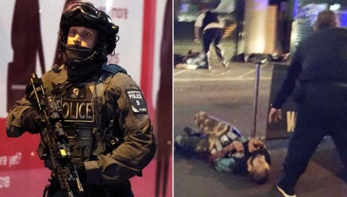 london, teroristički napad, snimka, hrvat