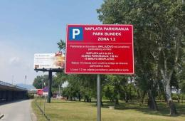 parking , bundek, zagrebparking