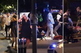 london, teroristički napad, imigranti, islamisti
