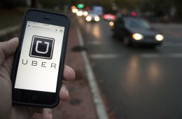 uber, taksisti