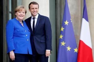 ivica šola, europska unija, merkel, macron, imigranti