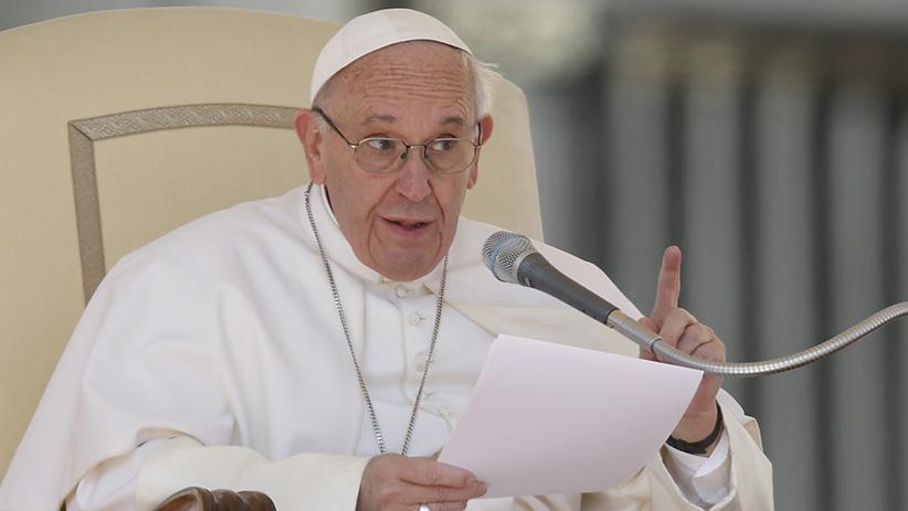 papa franjo, migranti, imigranti, izbjeglice, kulturno obogaćivanje