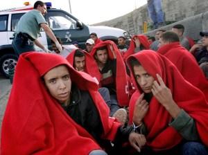 imigranti, izbjeglice, maroko, silovanje, italija