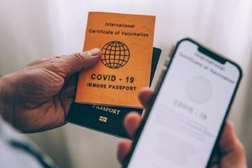 covid 19 putovnica eu