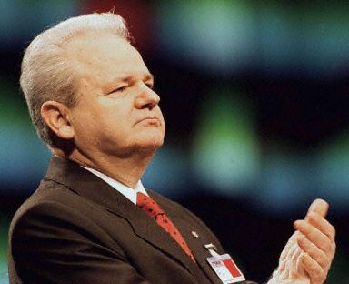 Slobodan Milosevic's Biography