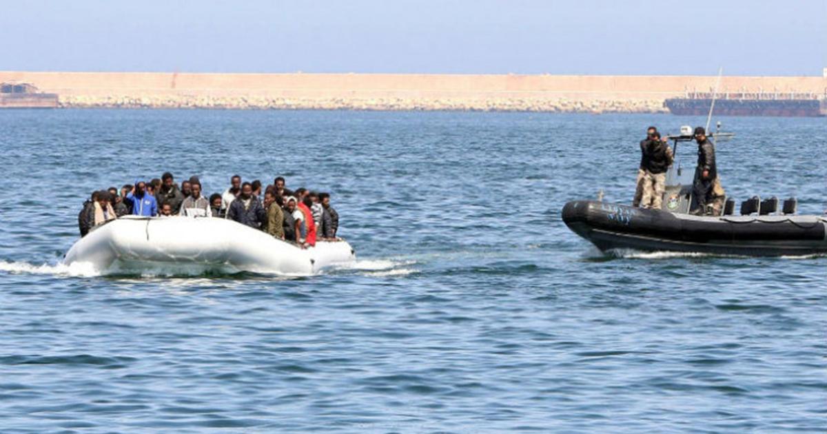 Грција: Крајбрежната стража спаси 650 мигранти во текот на викендот