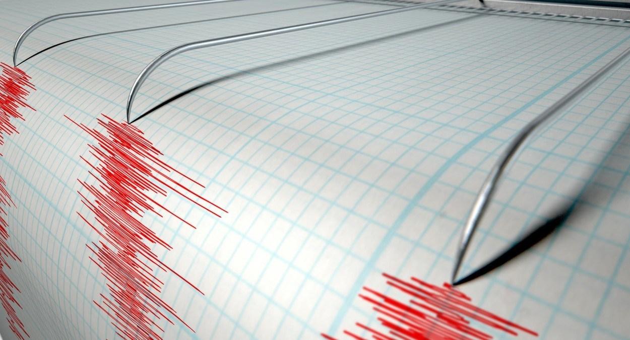 Во повеќе градови почуствуван земјотрес со епицентар во Кожани