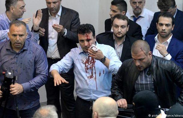 """Осудени за """"27 април"""" бараат ослободување"""