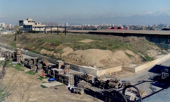 Владата одобри 60 милиони денари за чистење на индустрискиот отпад од ОХИС