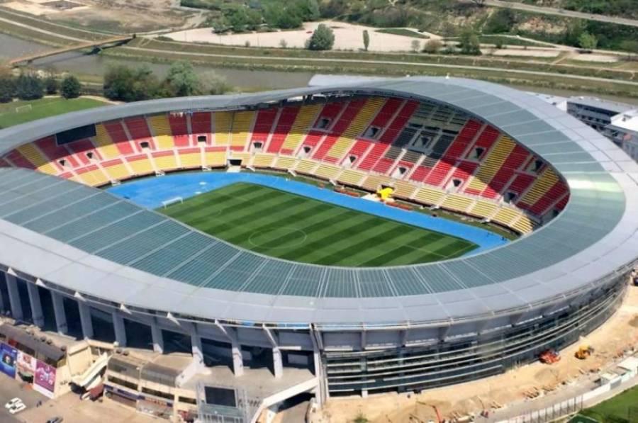 НЕ Е ШЕГА: Македонија домаќин на Светско првенство во фудбал!