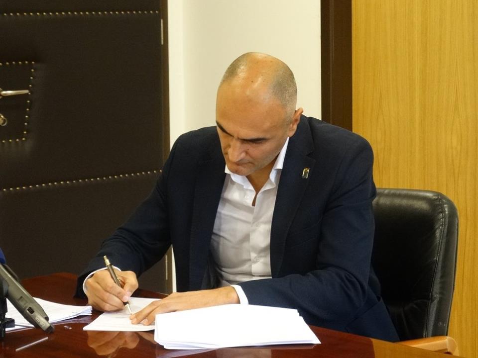 Иницијатива за Пеце да остане на чело на МКФ