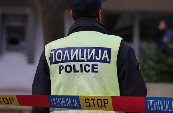 Во Скопје се приведени четири малолетни лица, поради нападот на 15-годишникот во Бутел