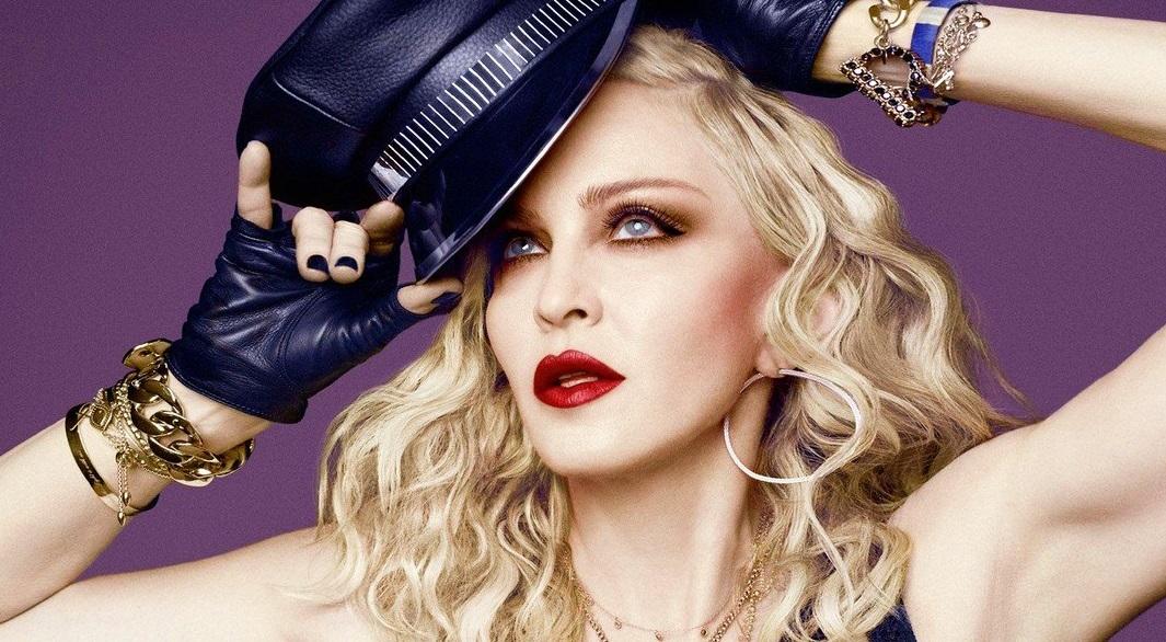 Мадона сепак ќе настапи на Евросонг
