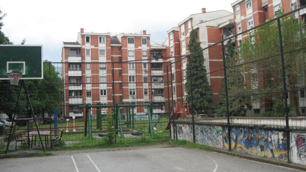 Долгорочна помош за социјално-загрозените случаи во Општина Ѓорче Петров