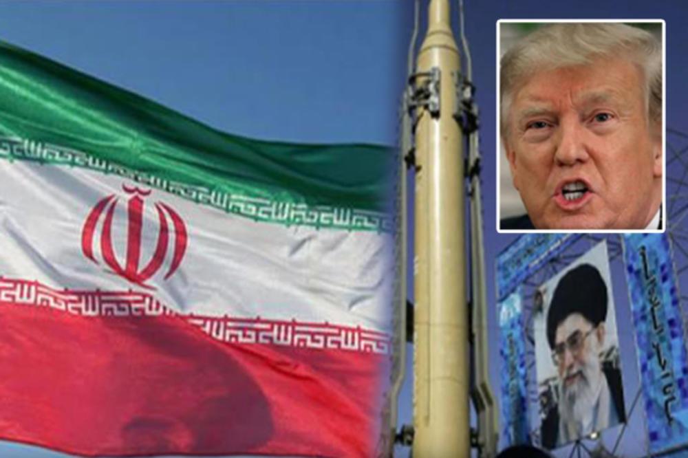 Иран: Нашите ракети можат да погодат американски бродови