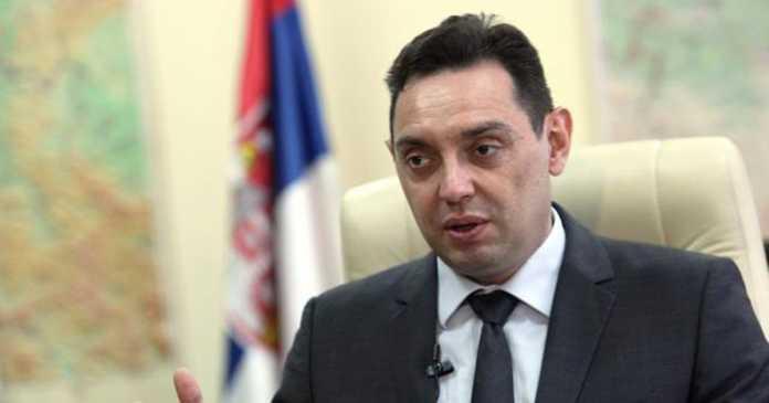 Вулин: Црна Гора и Северна Македонија да се охрабрат и да проговорат за Голема Албанија како закана за мирот на Балканот