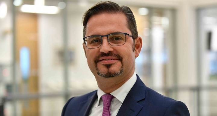 Аранитаси назначен за нов претставник на ЕБОР во земјава